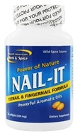 Power of Nature Nail-It Finger & Toenail Formula