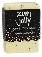 Zum Jolly Goat's Milk Mini Bar Soap