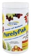 Power of Nature PurelyPak Vitamin Complex