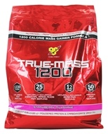 True-Mass 1200 Ultra-Premium Super Mass Gainer