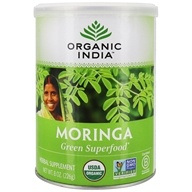Moringa Leaf Powder Essential Nutrition