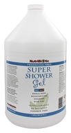Super Shower Gel Non-Soap Shampoo With GSE