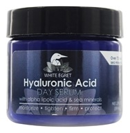 Hyaluronic Acid Facial Day Serum