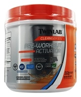 Clean Series Pre-Workout Activator