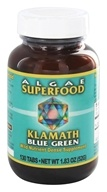 Wild Nutrient Dense Algae Superfood
