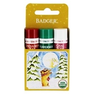 Limited Edition Classic Lip Balm Holiday Gift Pack