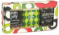 Mini Zum Bar Goat's Milk Soap Holiday Assortment Box
