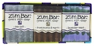 Zum Bar Goat's Milk Soap Best Sellers Gift Pack