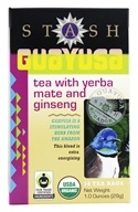 Guayusa with