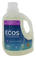 ECOS 2X Ultra All Natural Laundry Detergent