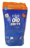Oxo Brite Oxygen & Enzyme Laundry Booster Pods