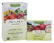 Savory Tea Garden Sampler