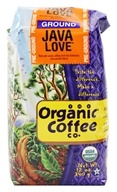 Java Love Ground Coffee