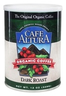Organic Coffee Dark Roast