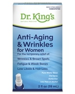 Anti-Aging & Anti-Wrinkle Spray For Women