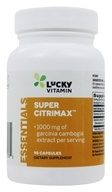 LuckyVitamin - Super Citrimax - 90 Capsules