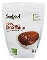 Organic Indonesian Coconut Palm Sugar