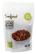 Organic Raw Whole Cacao Beans