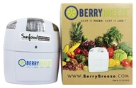 Berry Breeze Oxygenating Refrigerator Neutralizer