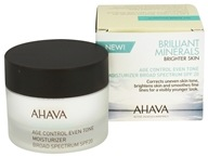 Time To Smooth Age Control Even Tone Moisturizer Broad Spectrum