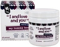 My Tummy Hurts Daily Digestive Support For Dogs & Cats
