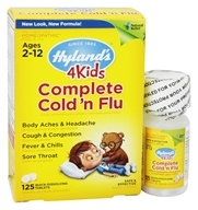 4Kids Complete Cold 'n Flu