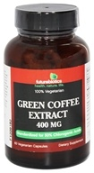 100% Vegetarian Green Coffee Extract