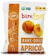 100% Organic Bake-Dried Apricot Chunks