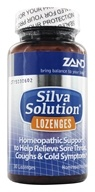 Silva Solution Cold Symptom Relief