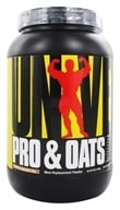 Pro & Oats Meal Replacement Powder