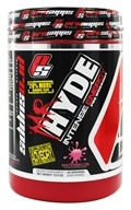 Mr. Hyde Intense Energy Pre Workout Bonus Size