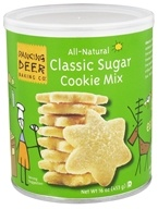 All Natural Cookie Mix