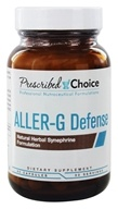 Aller-G Defense Herbal Blend