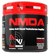 NMDA Amino Acid Based Testosterone Amplifier