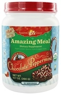 Amazing Meal Powder Holiday Blend 15 Servings