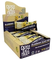 Blueberry Blast Bar