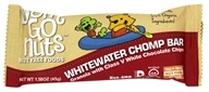 Organic Whitewater Chomp Bar
