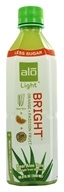 Original Aloe Drink Bright Light