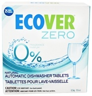 Zero Automatic Dishwasher Tablets 25 Loads