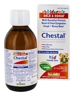 Chestal Cold & Cough For Children