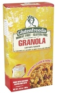 Granola Cereal Cranberry Cashew Honey 4 Pack