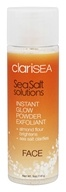 SeaSalt Solutions Instant Glow Powder Exfoliant for the Face