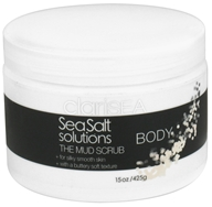 SeaSalt Solutions Mud Scrub for the Body