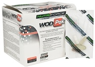 WodPak Vitamin and Essential Nutrient Multi-Pack
