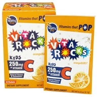 Healthy To Go VitaRocks® – Vitamin C for Kids