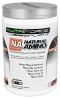 Natural Amino Post Workout BCAA Powder Recovery Drink Mix