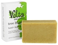 Hand + Body Soap Bar