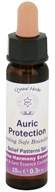 Crystal Herbs - Divine Harmony Essences Transforming Belief Patterns Auric Protection - 0.3 oz.