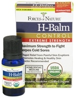 H-Balm Control Extreme Strength