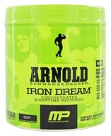 Arnold Schwarzenegger Series Arnold Iron Dream